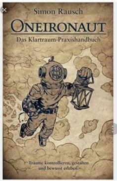 Buch über luzides träumes