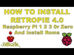 9 Best Raspberry Pi images | Video Games, Videogames