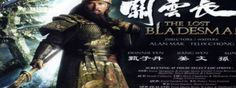 The Lost Bladesman (2011) Online Free Movie