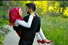 Muslims in Love