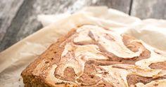 Wegański, bezglutenowy i nie zawiera w sobie ani grama cukru wypiek. Bo zdrowe też może być pyszne! Masz ochotę na ciasto gruszkowe z masłem orzechowym? Bread, Food, Brot, Essen, Baking, Meals, Breads, Buns, Yemek