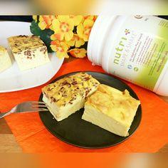 LowCarb Cheesecake – vegan