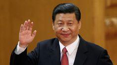 Chinesischer Präsident startet Besuch in den USA mit einem Muskelspiel - US-Technologiekonzerne mit großen Appetiten.Wenn es nach Donald Trump ging...