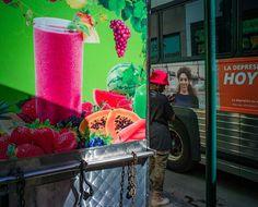 Slurp. #streetphotography #streettogs #nycspc #upsp