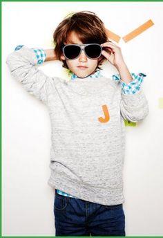 Sneak peek! MiniBoden's new line of childrenswear #style #boys #kids