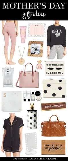 Mother's Day Gift Guide | Mother's Day Gift Ideas | Gifts For Her | Gift Ideas For Women