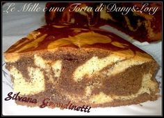 TORTA VARIEGATA AL CAFFÈ
