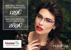 promocion pertegaz en Vision Flor