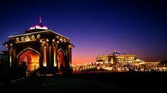 Emirates Palace Abu Dhabi, Abu Dhabi, United Arab Emirates