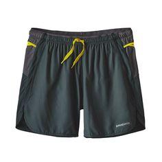 "M's Strider Pro Shorts - 5"", Carbon"