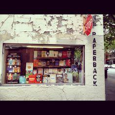 The Paperback Bookshop, Melbourne VIC #australia #travel