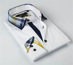 coogi men's shirts pics | Coogi Men's Dress Shirt