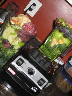 new green smoothie to try.