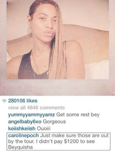Top 15 Most Disrespectful Instagram Comments