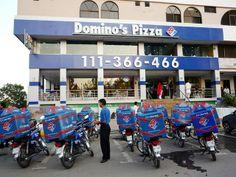 Domino's Pizza (Blue Area), Islamabad. (www.paktive.com/Dominos-Pizza-(Blue-Area)_196EA21.html)