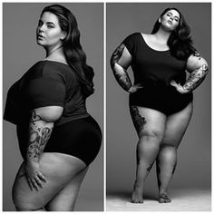 Tess Holliday Is The Biggest Thing To Happen To Modeling - BuzzFeed News