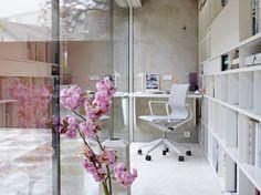 Arbeitsdrehstühle   Bürostühle   Physix   Vitra   Alberto.
