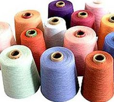 Viscose yarn is made from cellulose base. It has many properties including a high tensile length. So it is suitable for crocheting and knitting work. It is also called rayon or viscose rayon.