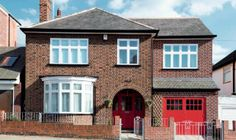 Extending to create a dream family home | Real Homes