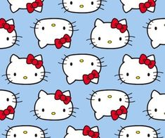 """Find and save images from the """"Hello kitty"""" collection by ป่านแก้ว (pankeaw) on We Heart It, your everyday app to get lost in what you love. Hello Kitty Backgrounds, Hello Kitty Wallpaper, Heart Sign, We Heart It, Hello Kitty Collection, Sanrio Characters, Phone, Friends, Image"""