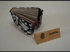 Reciclaje de tubos de papel, haremos un tarjetero    En facebook:https://www.facebook.com/pages/Ecobrisa-Manualidades-con-Material-Reciclado/193382310765351    El blog: http://brisareutiliza.blogspot.com.es