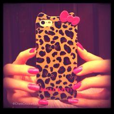 Cheetah <3