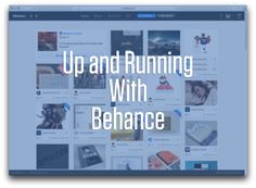 Behance in the classroom