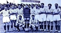 Real Betis of Spain in School Football, Sport, Old School, Concert, Movie Posters, Movies, 1930s, The World, Team Building