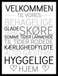 Homemade Posters, Word 2, Word Pictures, Heart Quotes, Quote Prints, Hygge, Wise Words, Qoutes, Texts