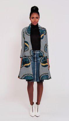 African Attire, African Wear, African Dress, Queen Fashion, Black Girl Fashion, Ghana Fashion Dresses, Fashion Outfits, African Print Fashion, Africa Fashion