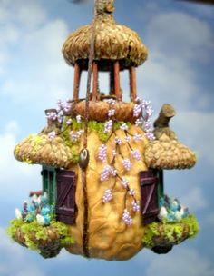 Nuttycrest...... Nutshell House