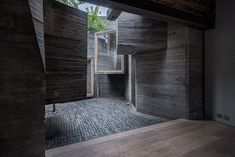 Tiny Hostel in Beijing by Standardarchitecture – Fubiz Media