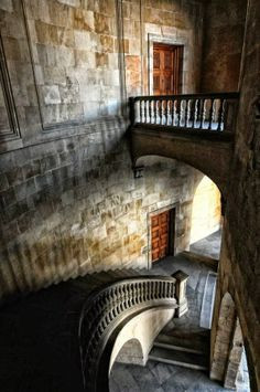 New Wonderful Photos: Alhambra - Granada - Spain