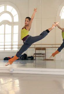 Alonzo King LINES Ballet School