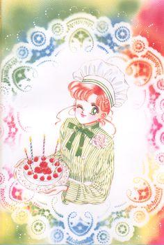 Makoto Kino // Sailor Jupiter