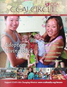 Circle Issue #3, Dec. 2013