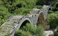 Zagoroxoria, Greece
