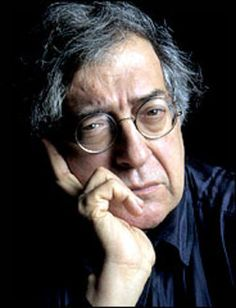 Italian composer Luciano Berio (b.1925-d.2003) was known for his pioneering work in electronic music.