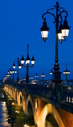 Bordeaux, France Ah! Dream Vacations, Vacation Spots, Oh The Places You'll Go, Places To Visit, Travel Around The World, Around The Worlds, France Travel, Belle Photo, Travel Inspiration