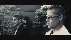Ocean's Twelve. Year: 2004. Director: Steven Soderbergh. Cast: George Clooney, Brad Pitt, Julia Roberts.