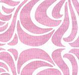 Nouveau Orchid | Hen House Linens