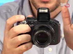 Canon Powershot S5 IS Digital Camera