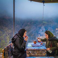 Masuleh, Gilan, Iran