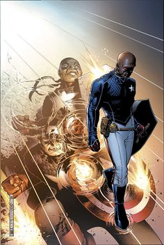 Comic Book Artist: Jim Cheung | Abduzeedo Design Inspiration & Tutorials