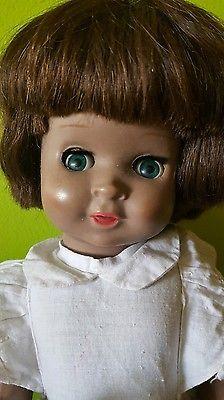 Muñeca antigua española.Negrita. ICSA. No Nancy
