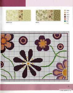 Gallery.ru / Фото #145 - Napkins, Carpets, Pillows - Summerville