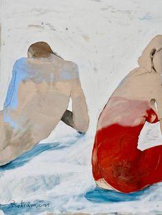 Bahram Hajo - Syrian Artist