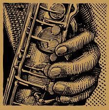 Design Projects, Concept, Abstract, Artwork, Saxophone, Jazz, Work Of Art, Saxophones, Summary