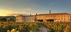 Hotel 5 estrellas en Ribera del Duero,Valladolid | Le Domaine