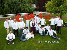 Taste of Milano. Musica, corsi di cucina, after dark party, shopping e degustazioni.